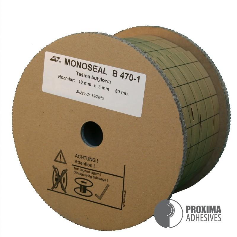 Monoseal B 470-1 (10x2,0mm)