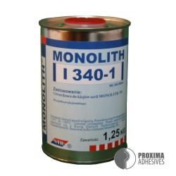 Monolith PU 715-1 (zestaw 5kg/1,25kg)
