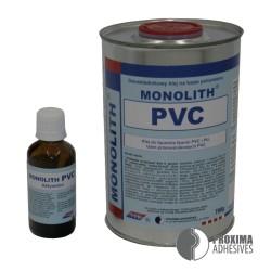 Monolith PVC z aktywatorem