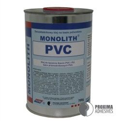 Monolith PVC klej