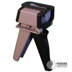 Manual applicator for 50 ML cartridges