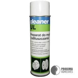 Cleaner UL - odtłuszczacz 500ml