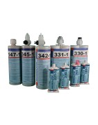 Methacrylic and Acrylic adhesives