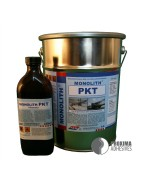 Solvent and dispersion adhesives